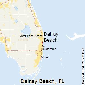 parison sarasota florida delray beach florida