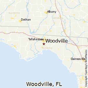 Apartments In Woodville Fl