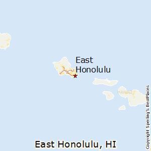 Singles in east honolulu hawaii