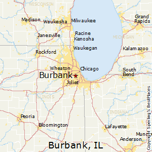 best places to live in burbank illinois. Black Bedroom Furniture Sets. Home Design Ideas