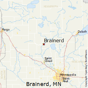 Fargo Minnesota