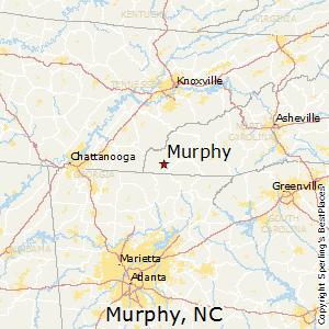 Comparison Murphy North Carolina Lenoir North Carolina