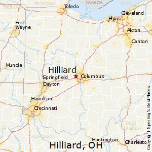 Hilliard ohio singles