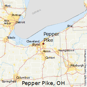 City Of Pepper Pike Jobs