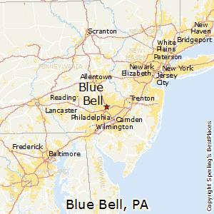 parison new hope pennsylvania blue bell pennsylvania