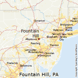 Dating in fountain hill pennsylvania