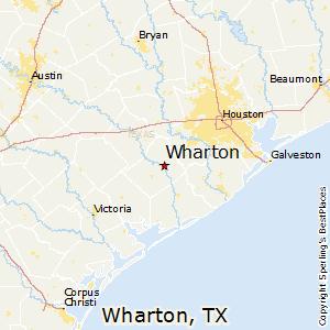 Comparison Wharton Texas Corsicana Texas - Corsicana Tx Us Map