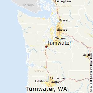 Tumwater singles