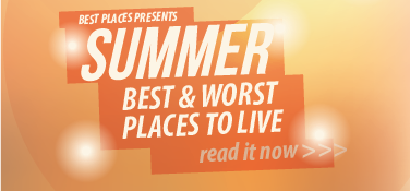 Most Comfortable Summer Cities