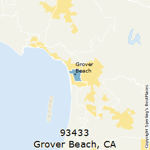 Cost Of Living Grover Beach Ca