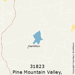 Best Places to Live in Pine Mountain Valley (zip 31823 ...