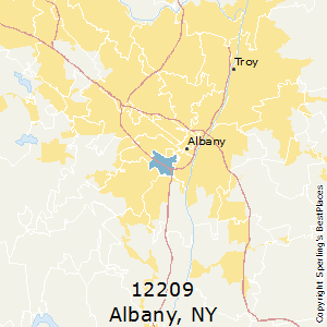 best places to live in albany (zip 12209), new york
