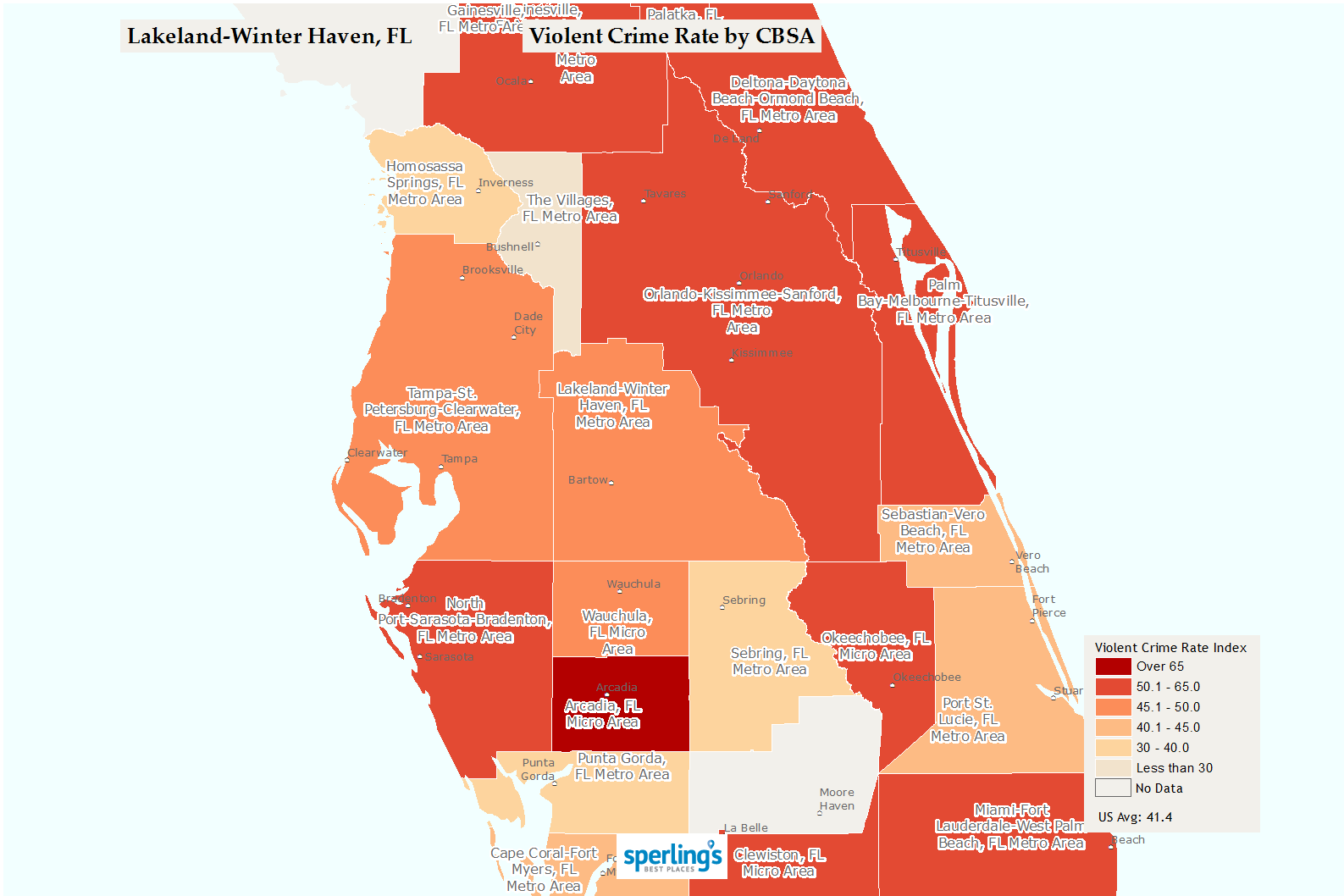 Frostproof Florida Map.Best Places To Live Compare Cost Of Living Crime Cities Schools