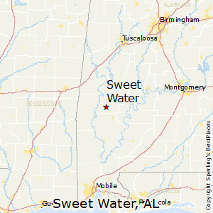 Mobile County Zip Code Map.Best Places To Live In Sweet Water Alabama