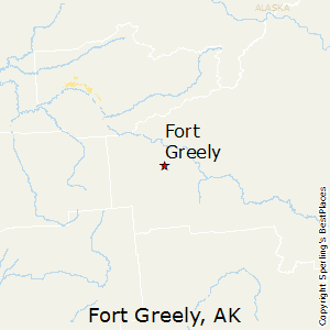 Best Places To Live In Fort Greely Alaska
