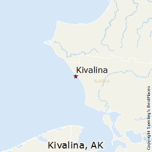 Best Places To Live In Kivalina Alaska