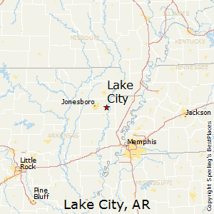 Best Places to Live in Lake City, Arkansas