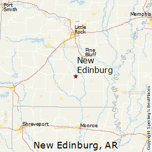 Best Places to Live in New Edinburg Arkansas