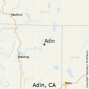 Best Places to Live in Adin, California