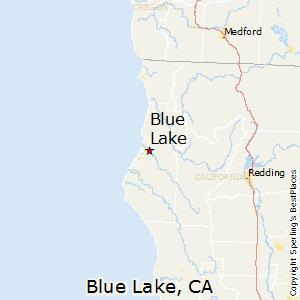 Blue Lake California Crime