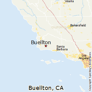 Best Places to Live in Buellton California