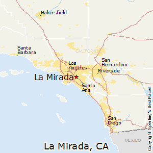 La Mirada, California Health