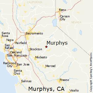Comparison Murphys California Arnold California