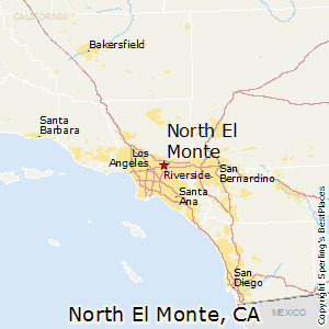 Best Places To Live In North El Monte California