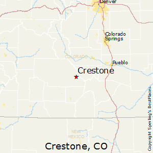 Best Places to Live in Crestone, Colorado