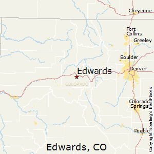 Edwards, Colorado Climate