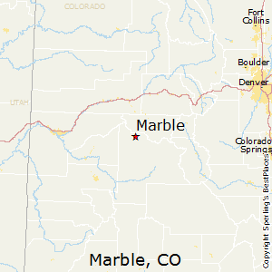 Marble Colorado Health
