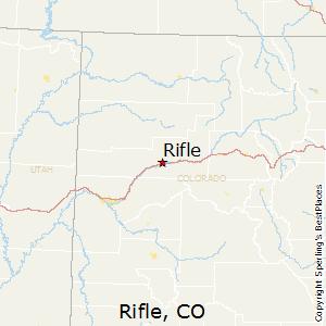 Rifle Colorado Voting