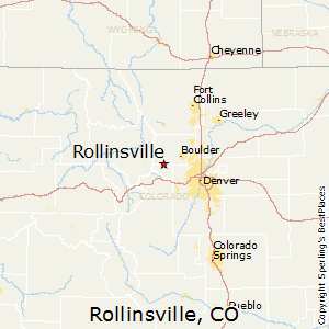 Rollinsville