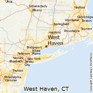 best places to live in west haven connecticut