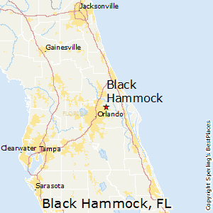 black hammockflorida map best places to live in black hammock florida  rh   bestplaces