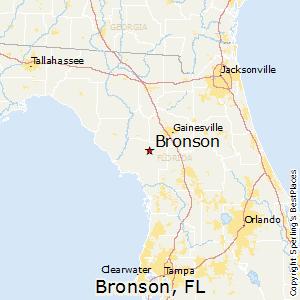 Comparison Bronson Florida Bell Florida