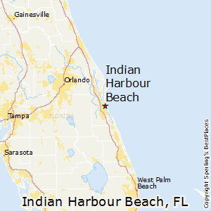 Zip Codes In Indian Harbour Beach Florida