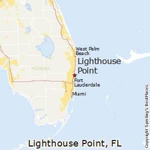 Lighthouse Point Florida Cost Of Living