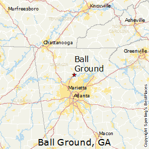 Best Places to Live in Ball Ground, Georgia