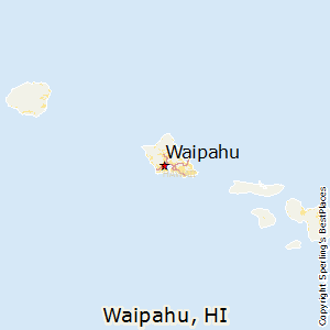 Best Places To Live In Waipahu Hawaii