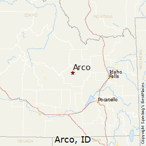 Best Places to Live in Arco, Idaho