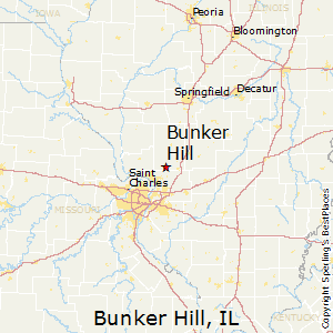 Best Places to Live in Bunker Hill, Illinois