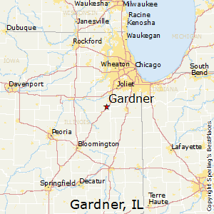 Best Places to Live in Gardner, Illinois
