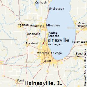 Hainesville, IL