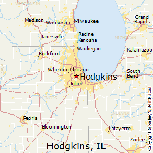Hodgkin Illinois Map.Best Places To Live In Hodgkins Illinois