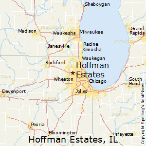 Best Places to Live in Hoffman Estates Illinois