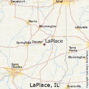 Best Places to Live in LaPlace Illinois