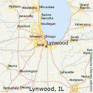 Best Places to Live in Lynwood Illinois