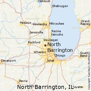 Hampshire Illinois Map.Comparison North Barrington Illinois Hampshire Illinois