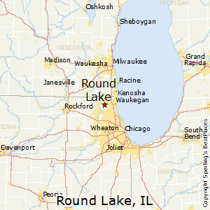 Round Lake, IL